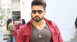 suriya 37 movie shooting updates