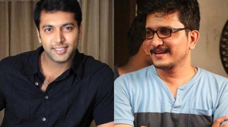 mani seiyon to direct jayam ravi 26th film