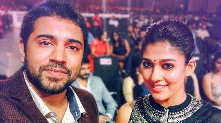 nivin pauly nayanthara new movie love action drama new updates