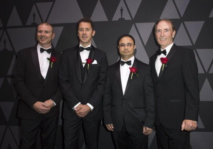 vikas sathaye awarded scientific technical oscar award 2018, image credit - google