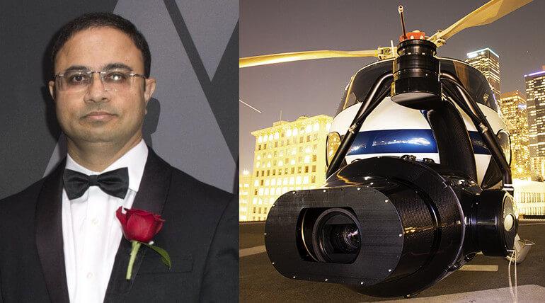indian engineer awarded sci tech oscar award 2018
