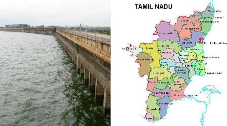 supreme court verdict for cauvery water dispute