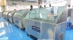 மக்களுக்காக புதுச்சேரியில் நவீன மீன் விற்பனை நிலையம் திறக்கப்பட்டது. photo credit @pondicherryarun