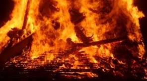 மஹாராஷ்டிரா இரசாயன தொழிற்சாலையில் தீ. Fire representation image. Image credit:Max Pixel