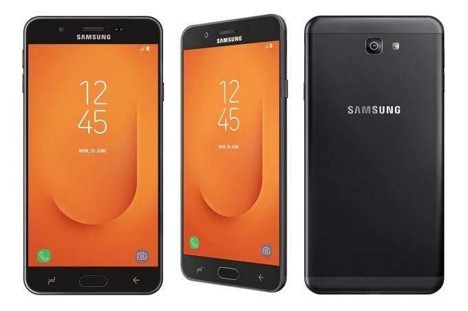 Samsung galaxy J7 Prime 2. Photo Credit - Samsung