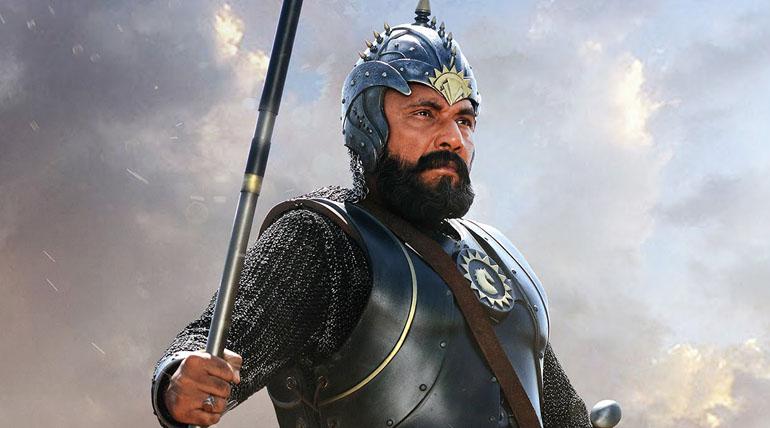 கண்ணாமூச்சி ஏனடா படத்திற்கு பிறகு பிரித்விராஜ் படத்தில் சத்யராஜ் நடிக்க உள்ளார்.