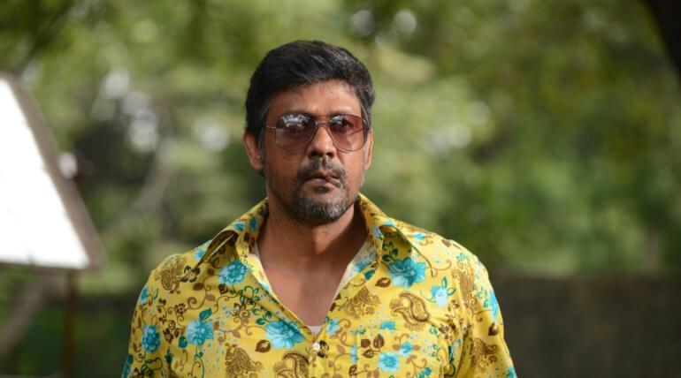 பிரபல முன்னணி நடிகரான சம்பத் ராஜ் தற்போது பச்சோந்தி என்ற குறும்படத்தை இயக்கி வருகிறார்.