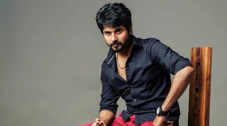 இயக்குனர் ஆர் ரவிக்குமாரை தொடர்ந்து தற்போது இயக்குனர் ராஜேசுடன் இணைந்துள்ளார் சிவகார்த்திகேயன்.