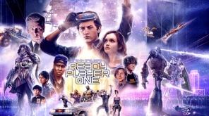 ready player one movie releasing on 29th march 2018 world wide