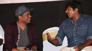 விஜய் சேதுபதி, இயக்குனர் அருண்குமார் இணைந்துள்ள புதுப்படத்திற்கு யுவன் சங்கர் ராஜா இசையமைக்கவுள்ளார்.