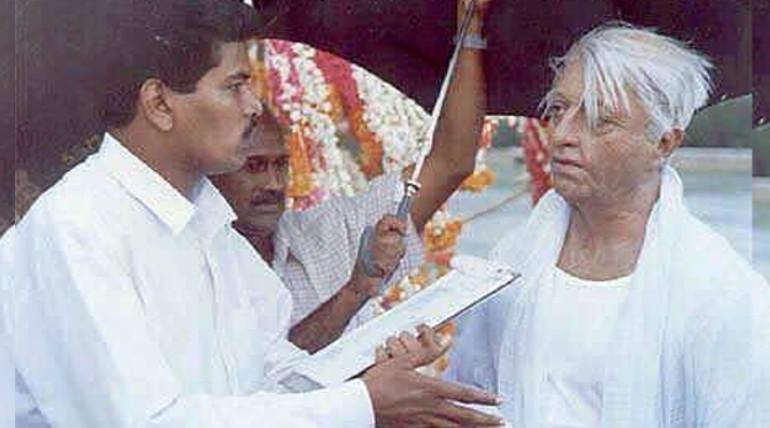 இயக்குனர் சங்கர் இயக்கத்தில் கமல் ஹாசன் நடிப்பில் உருவாகவுள்ள இந்தியன் 2 படத்தின் படப்பிடிப்பு தற்போது துவங்கியுள்ளது.