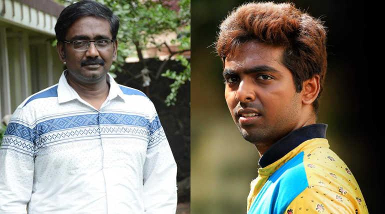 அங்காடி தெரு படத்திற்கு பிறகு மீண்டும் ஜிவி பிரகாஷ் இயக்குனர் வசந்தபாலனுடன் இணைந்துள்ளார்.