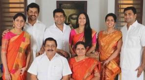 சிறந்த ஓவிய கலைஞரான பிருந்தா சிவகுமார் தற்போது தமிழ் திரையுலகிற்கு அறிமுகமாகியுள்ளார்.