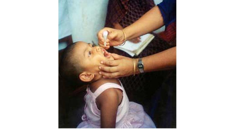 ஜார்கண்டில் தடுப்பூசி போடப்பட்ட 4 குழந்தைகள் பலி 5 குழந்தைகளுக்கு சிகிச்சை அளிப்பு Imagecredit : Wikimedia