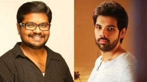 ரங்கா படத்திற்கு பிறகு சிபிராஜ் இயக்குனர் கமலக்கண்ணனுடன் இணைந்துள்ளார்.