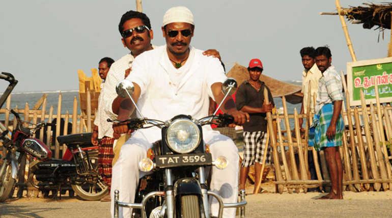 இயக்குனர் சமுத்திரக்கனி அடுத்ததாக சீனு ராமசாமி இயக்கவுள்ள புதுப்படத்தில் இணைந்துள்ளார்.