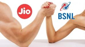 ஜியோவின் 52ரூபாய் திட்டத்திற்கு போட்டியாக பிஎஸ்என்எல் நிறுவனம் 39ரூபாய் திட்டத்தினை அறிமுகம் செய்துள்ளது.