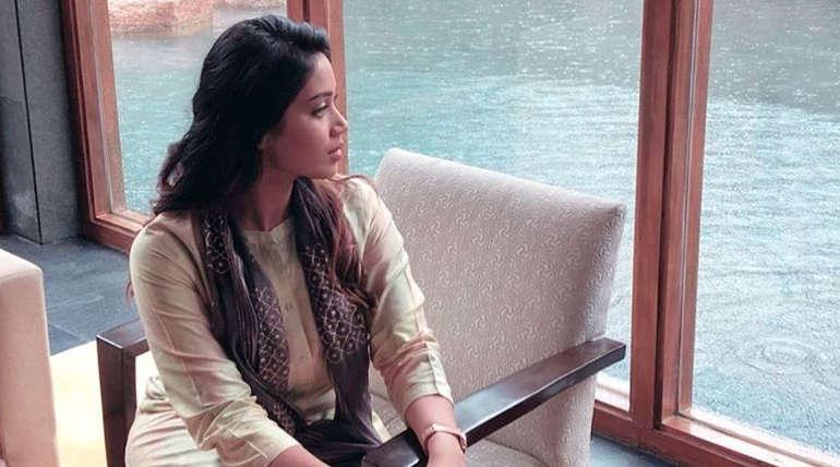 நடிகை நிவேதா பெத்துராஜ், தான் பிரபு தேவாவுடன் இணைந்து நடிக்க உள்ள
