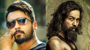 இயக்குனர் கேவி ஆனந்த் இயக்கத்தில் உருவாகவுள்ள 'சூர்யா 37' படத்தில் பாலிவுட் நடிகர் சிராக் ஜனி முக்கிய கதாபாத்திரத்தில் இணைந்துள்ளதாக அறிவிப்பு வெளியாகியுள்ளது.