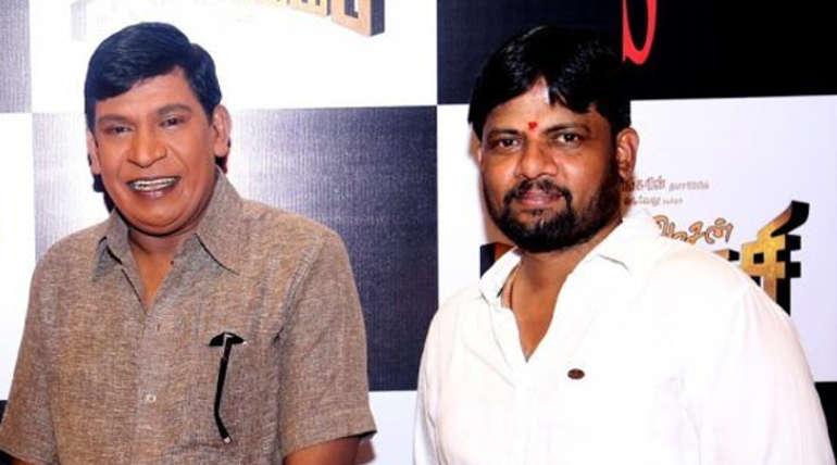 இயக்குனர் சிம்பு தேவன், தனது அடுத்த படத்திற்கான பணிகளை துவங்கியுள்ளார். இதற்காக இயக்குனர் வெங்கட் பிரபு கூட்டணியில் இணைந்துள்ளார்.