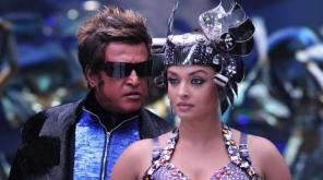 இயக்குனர் சங்கர் இயக்கத்தில் உருவாகியுள்ள '2.0' படத்தில் சிறப்பு தோற்றத்தில் ஐஸ்வர்யா ராய் நடித்துள்ளார்.