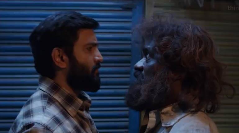 நடிகர் சந்தானமின் தில்லுக்கு துட்டு 2 டீசர் வெளியீடு