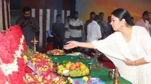 ரேடியோ ஜாக்கியாக இருந்து டீச்சராக மாறிய ஜோதிகா