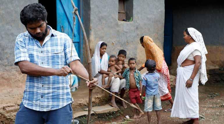 பிர்சா முண்டா அவர்களின் வாழ்க்கை கதை மூலம் பாலிவுட்டிற்கு அறிமுகமாகும் பா ரஞ்சித்