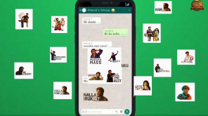 Petta WhatsApp Stickers Released, Download it Now