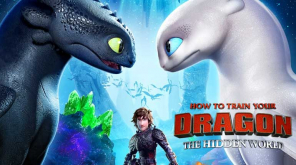 How to Train Your Dragon 3 leaked by Tamilrockers