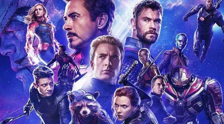 Avengers Endgame: Tamilrockers leaked online before Release date